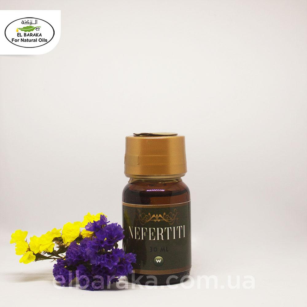 [:ru]Женские масляные духи «Nefertiti» (Нефертити), 30 мл[:ua]Жіночі олійні парфуми «Nefertiti» (Нефертіті), 30 мл[:] • EL Baraka Україна
