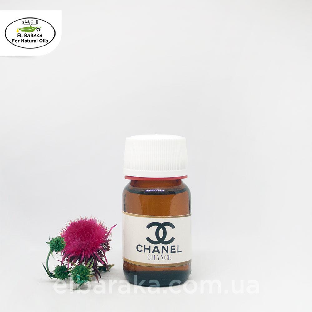 [:ru]Женские масляные духи «Chanel Chance» (Шанель шанс), 30 мл[:ua]Жіночі олійні парфуми «Chanel Chance» (Шанель шанс), 30 мл[:] • EL Baraka Україна