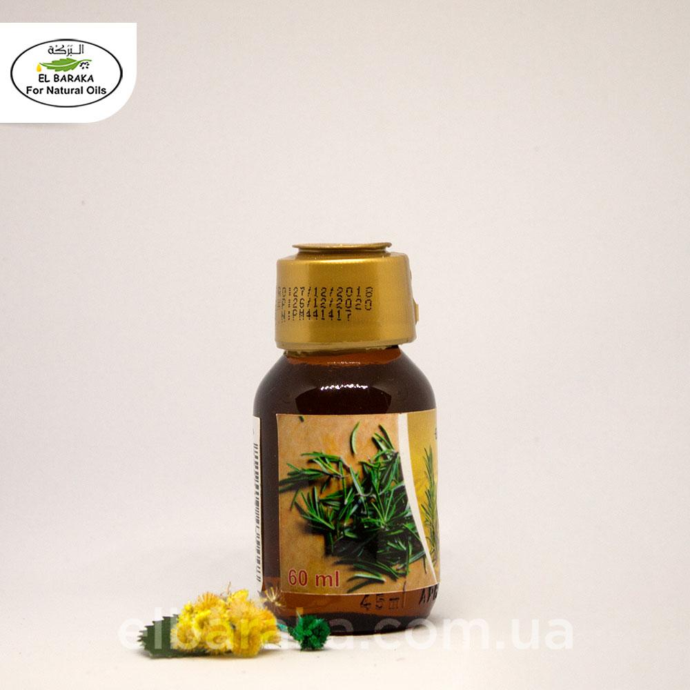 [:ru]Эфирное масло розмарина, 60 мл[:ua]Ефірна олія розмарину, 60 мл[:] • EL Baraka Україна