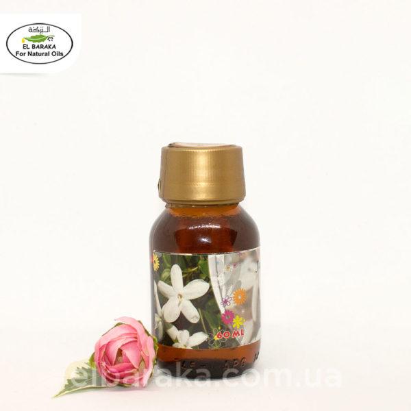 [:ru]Аромамасло жасмин, 60 мл[:ua]Ароматична олія жасмину, 60 мл[:] • EL Baraka Україна