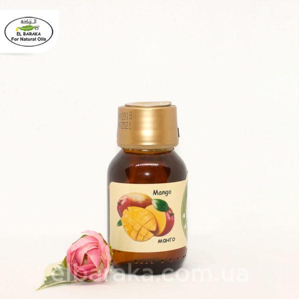 [:ru]Аромамасло манго, 60 мл[:ua]Ароматична олія манго, 60 мл[:] • EL Baraka Україна