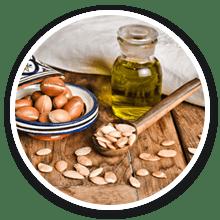 Харчові олії • EL Baraka Україна