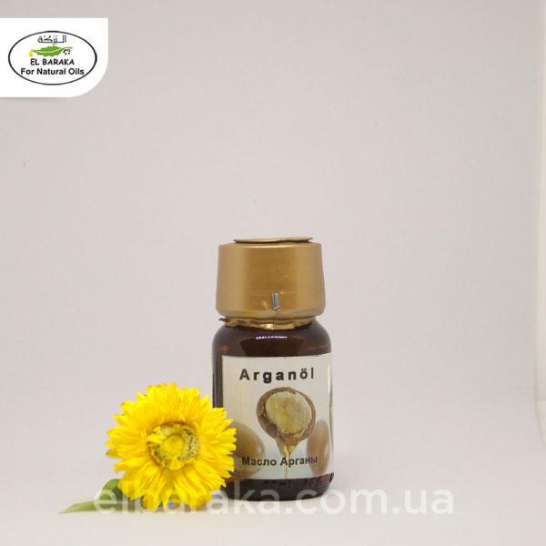 [:ru]Масло Арганы, 30 мл[:ua]Арганова олія, 30 мл[:] • EL Baraka Україна