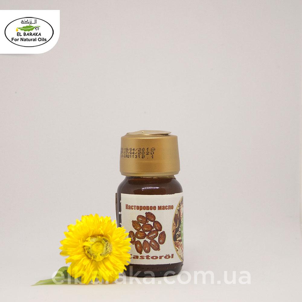 [:ru]Касторовое Масло, 30 мл[:ua]Касторова олія, 30 мл[:] • EL Baraka Україна