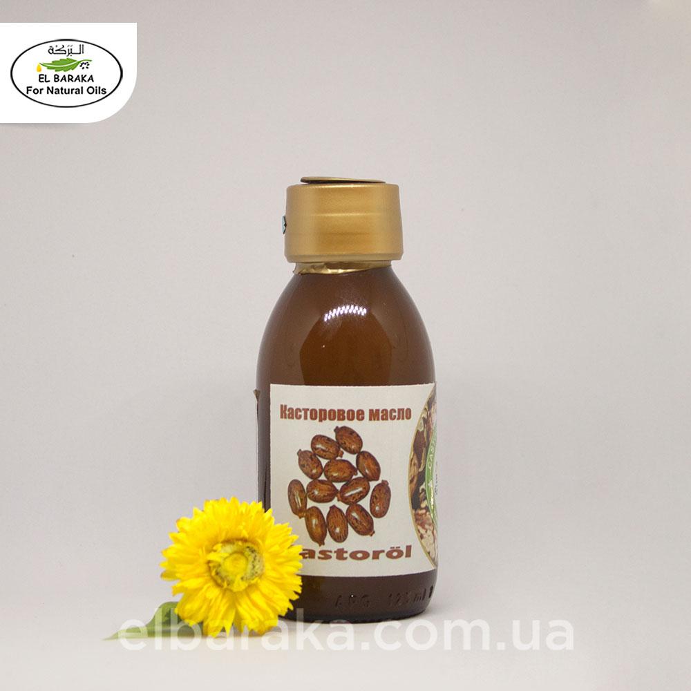 [:ru]Касторовое Масло, 135 мл[:ua]Касторова олія, 135 мл[:] • EL Baraka Україна
