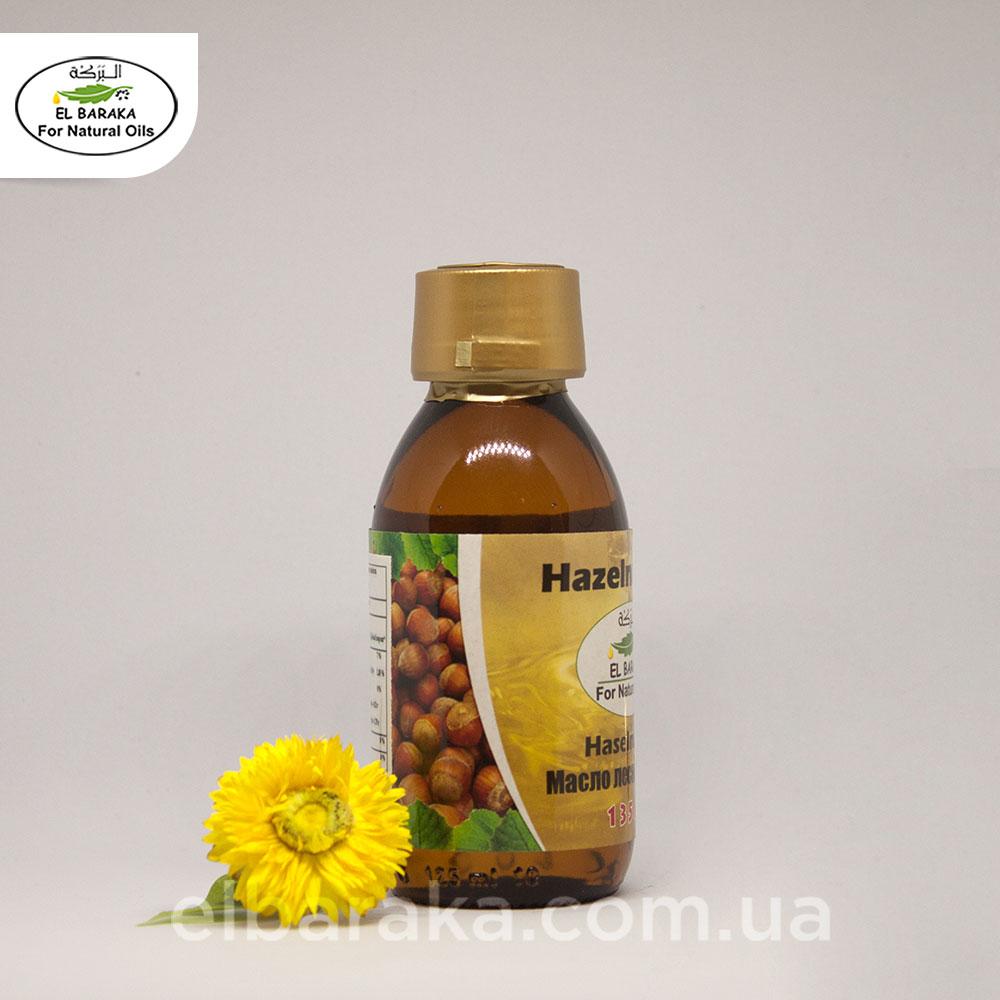 [:ru]Масло Лесного Ореха, 135 мл[:ua]Олія Лісового Горіха, 135 мл[:] • EL Baraka Україна