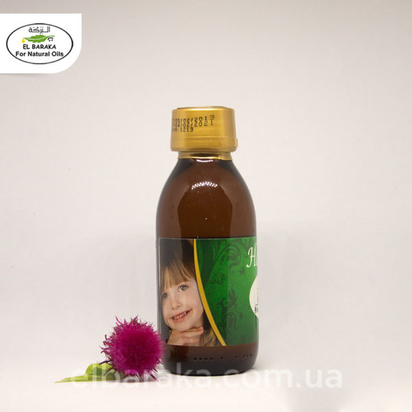 [:ru]Микс масел для волос, 135 мл[:ua]Мікс олій для волосся, 135 мл[:] • EL Baraka Україна