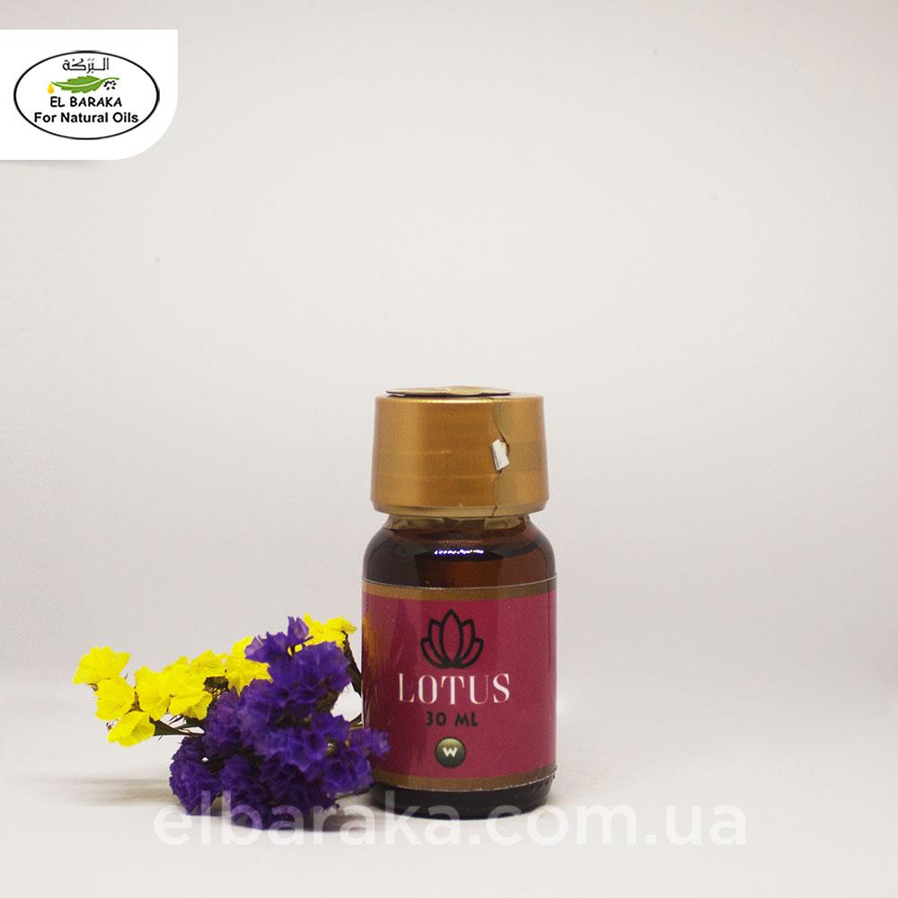 [:ru]Женские масляные духи «Lotus» (Лоутс), 30 мл[:ua]Жіночі олійні парфуми «Lotus» (Лотос), 30 мл[:] • EL Baraka Україна