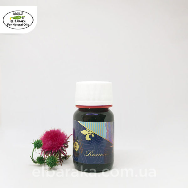 [:ru]Мужские масляные духи «RAMSES» (Рамзес), 30 мл[:ua]Чоловічі олійні парфуми «RAMSES» (Рамзес), 30 мл[:] • EL Baraka Україна