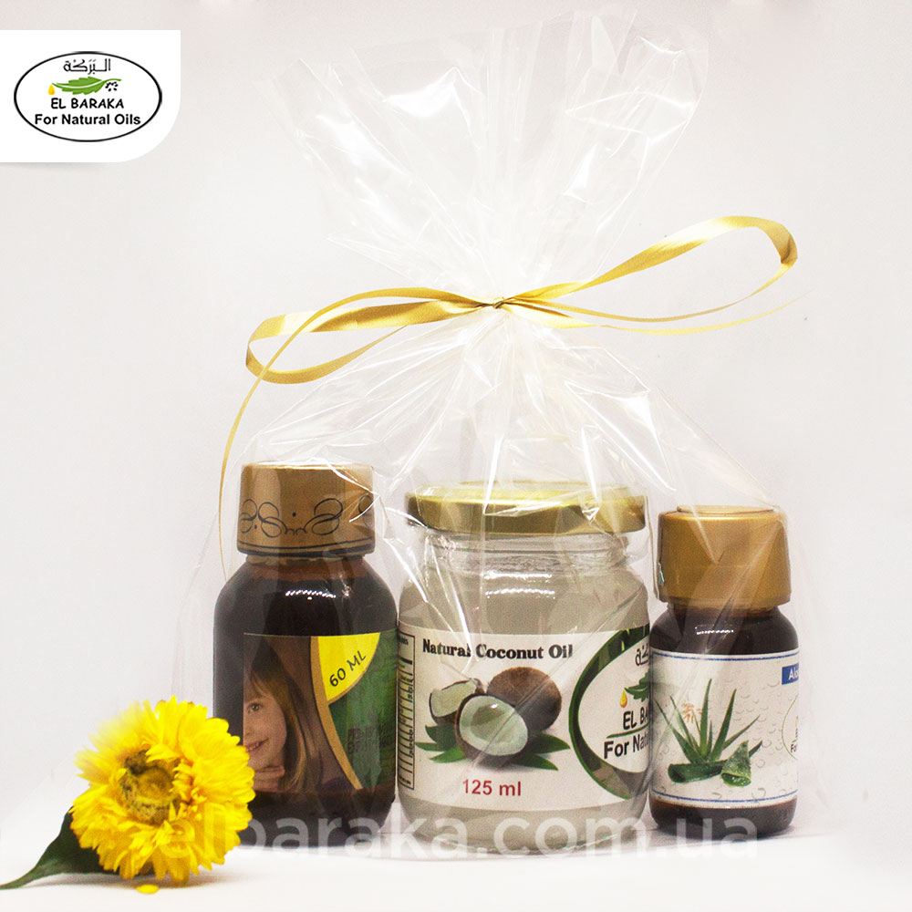 [:ru]Подарочный набор №1[:ua]Подарунковий набір №1[:] • EL Baraka Україна