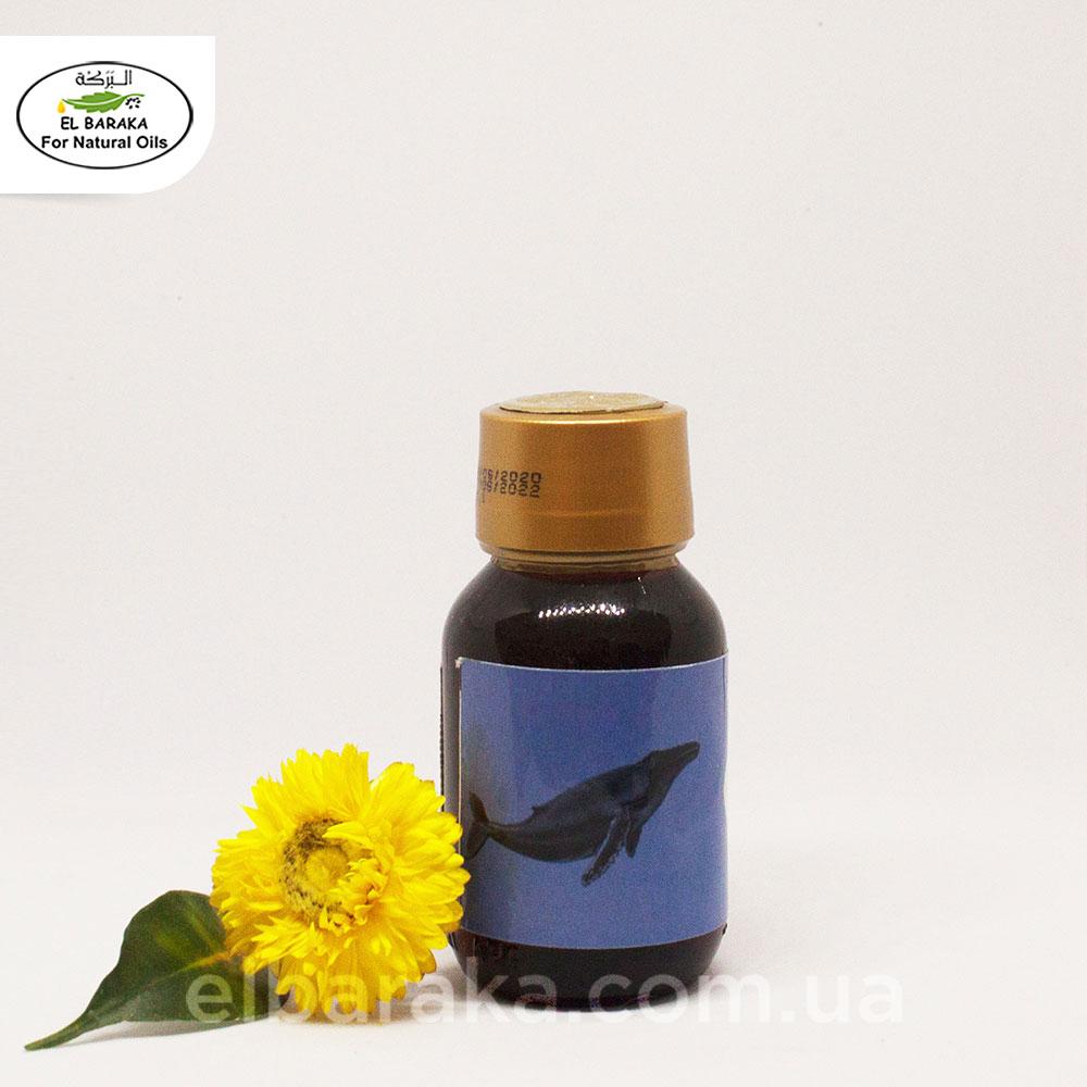[:ru]Аромамасло амбра, 60 мл[:ua]Ароматична олія амбри, 60 мл[:] • EL Baraka Україна
