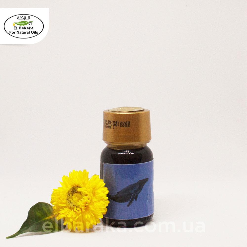 [:ru]Аромамасло амбра, 30 мл[:ua]Ароматична олія амбри, 30 мл[:] • EL Baraka Україна